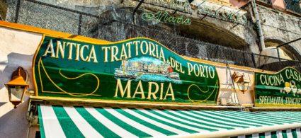 Dove mangiare a Genova