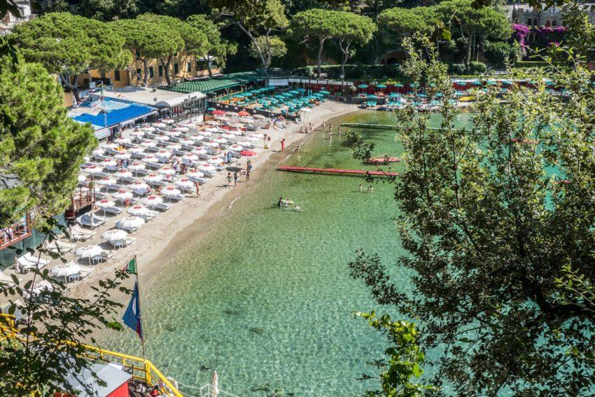 Vacanze al mare in Liguria