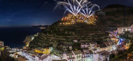 Quando andare in Liguria, clima e eventi annuali