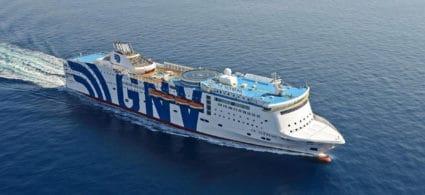 Traghetti da e per Genova