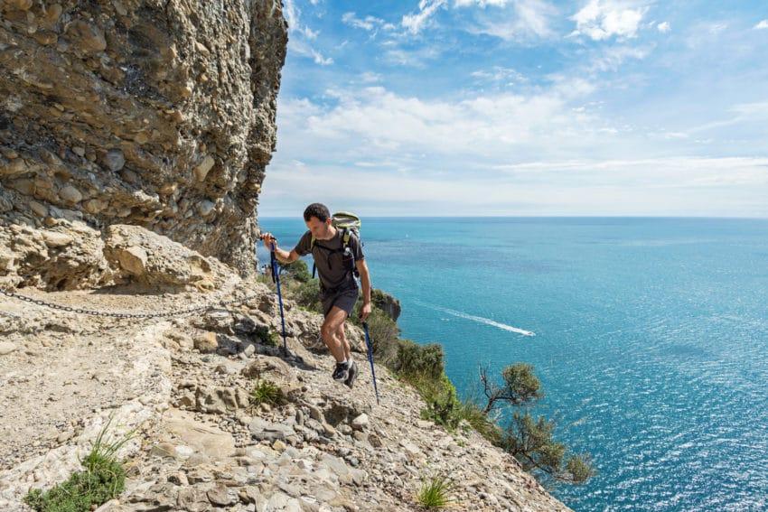 Trekking e sentieri delle Cinque Terre