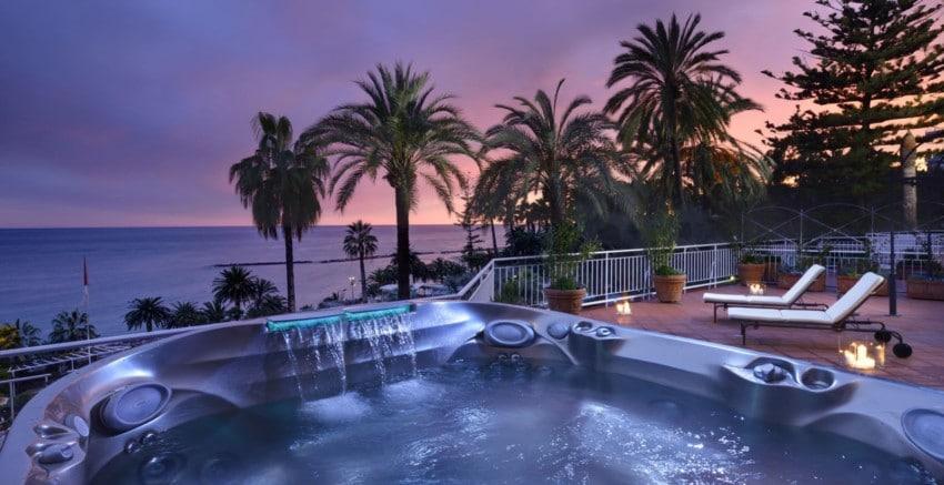 Resort e villaggi turistici in Liguria